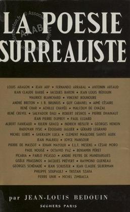 poesie surrealiste